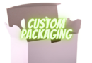 Custom Packaging in Selling of Bath Products