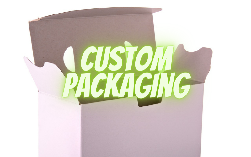 The Importance of Custom Packaging in Selling of Bath Products Like Hotcakes in The Market