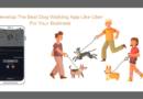 Dog Walking APP