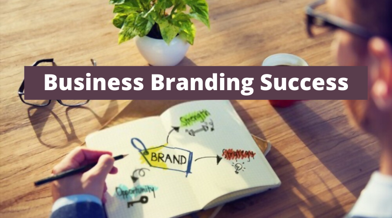 The Next 6 Things You Should Do For Business Branding Success