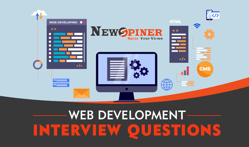 Web Development Interview Questions And Answers For Freshers