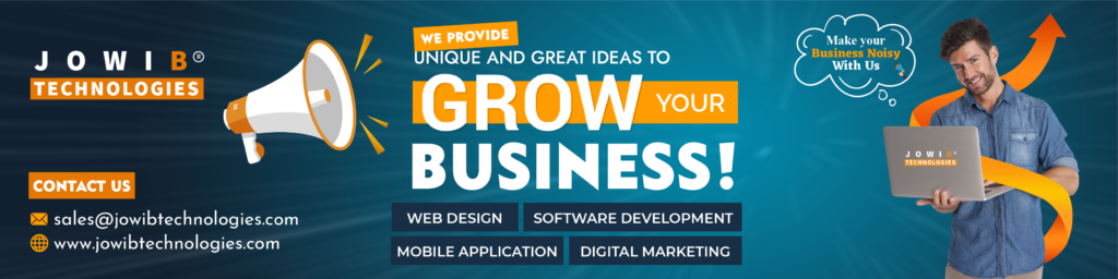 Jowib Technologies LLP
